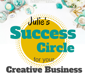 Success Circle Membership Learn to Grow Your Creative Business