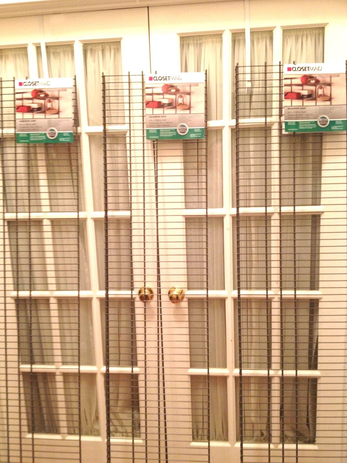 How to make a wreath craft show display or storage tower for How to make a ring display for craft shows