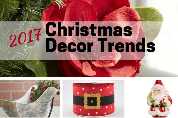 2017 christmas decor trends southern charm wreaths for christmas decor trends 2018 - 2017 Christmas Decor Trends