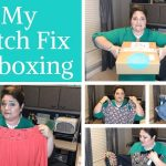 My Stitch Fix Unboxing May 2017