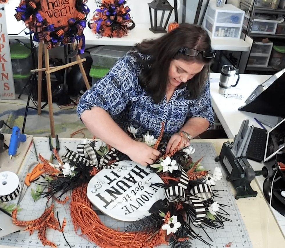 DIY-Pottery-Barn-Inspired-Halloween-Wreath-Tutorial