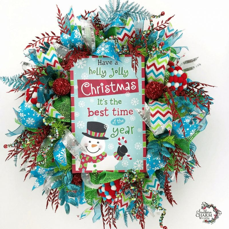 Julie Siomacco Author At Southern Charm Wreaths