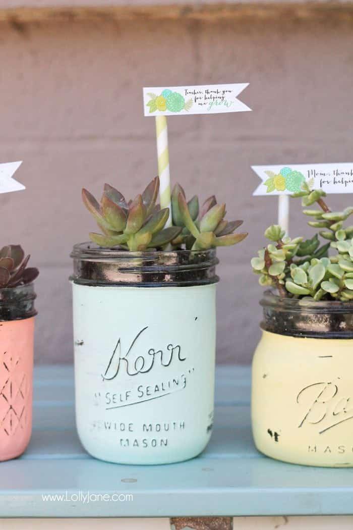 20 Unique Diy Mother S Day Gift Ideas She Ll Treasure
