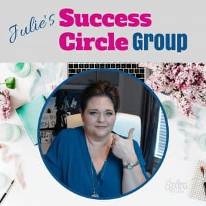 Teaching you how to grow your Etsy business to 6 figures by multiple 6 figure earner Julie Siomacco