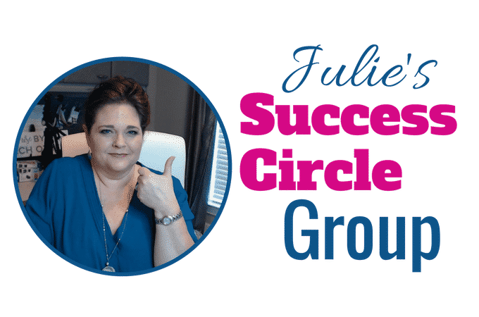 Julies-success-circle-group-logo