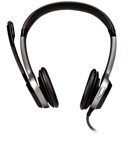 tech - headsets
