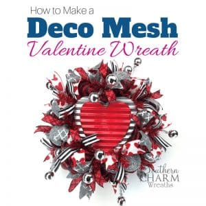 How-To-Make-A-Deco-Mesh-Valentine-Wreath