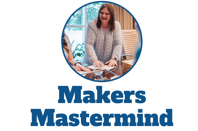 julie siomacco makers mastermind (2)